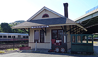 Click to enlarge photo of Suffern Railroad Museum